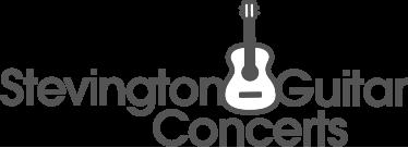 Stevington Guitar Concerts